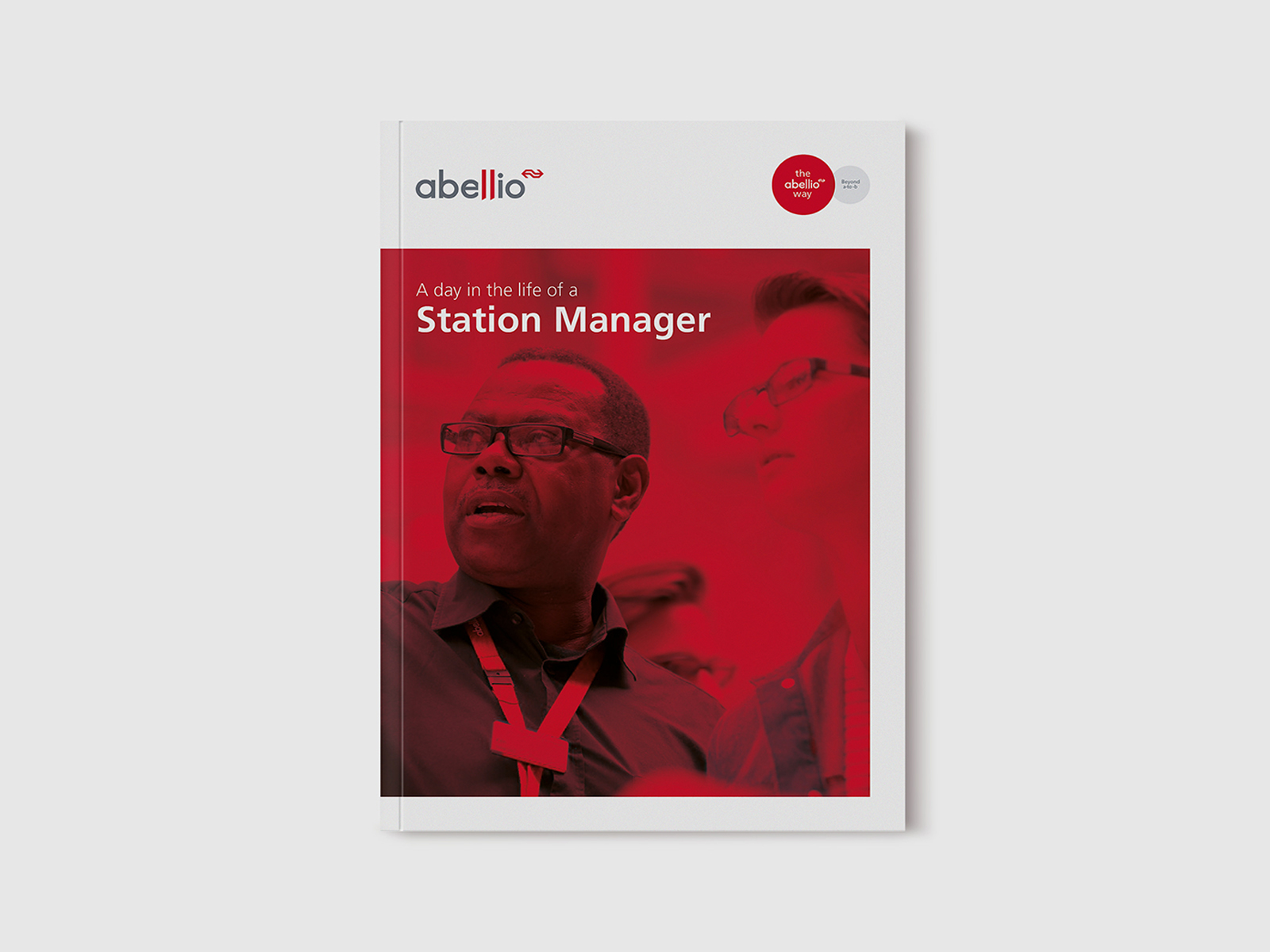 Abellio - A Day In The Life Guide