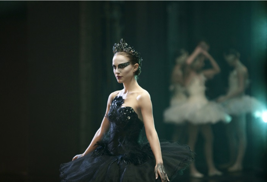 Natalie Portman as Nina, Black Swan